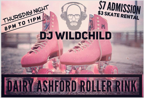 Adult Skate Thursday Night